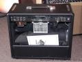 Mesa Express 5:50 1x12 Combo Amplifier, 2009 Back