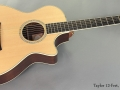 Taylor 12-Fret, 2011 Full Front View