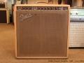 Fender Concert Amplifier, 1960 Front View