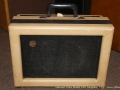 National Valco Model 1201 Amplifier, 1955 Front Views-full-front