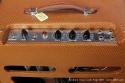 Kendrick Texas Crude Harp Amp 2009 controls