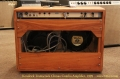 Kendrick Trainwreck Climax Combo Amplifier, 1999 Full Rear View