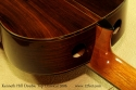 kenneth hill doubletop classical 2006  tone ports