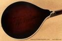 Kentucky KM505 A-Style Mandolin back