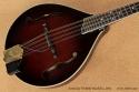 Kentucky KM505 A-Style Mandolin top
