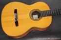 Masaru Kohno Special Classical Guitar 1988 top