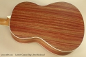 Larrivee Custom Shop LS-04 Bloodwood back
