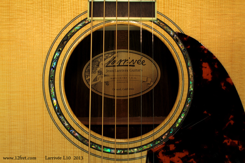 Larrivee-L10-label-1