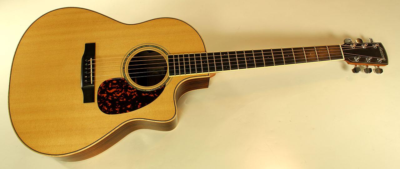 larrivee acoustic guitars for sale new used vintage. Black Bedroom Furniture Sets. Home Design Ideas