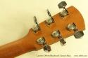 Larrivee OM-04 Bloodwood head rear