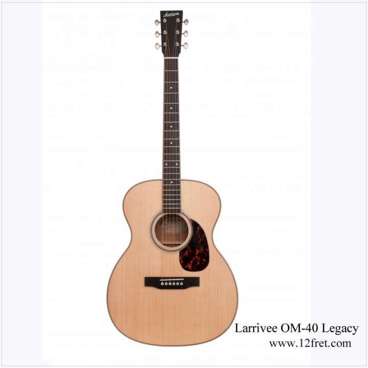LarriveeOM-40Legacy-2-TheTwelfthFret