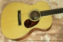 Larrivee OM-3 R SH Twelfth Fret Custom 2007 top
