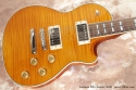 Larrivee RS-4 Amber 2008 top