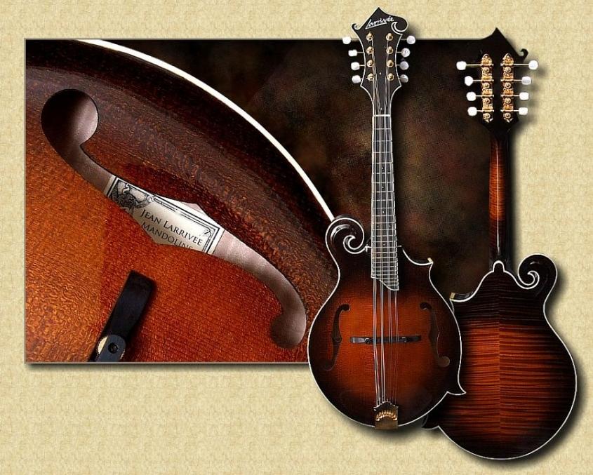Larrivee_F-33_mandolin