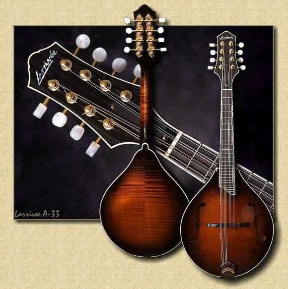 Larrivee_Mandolin_A-33_A-style