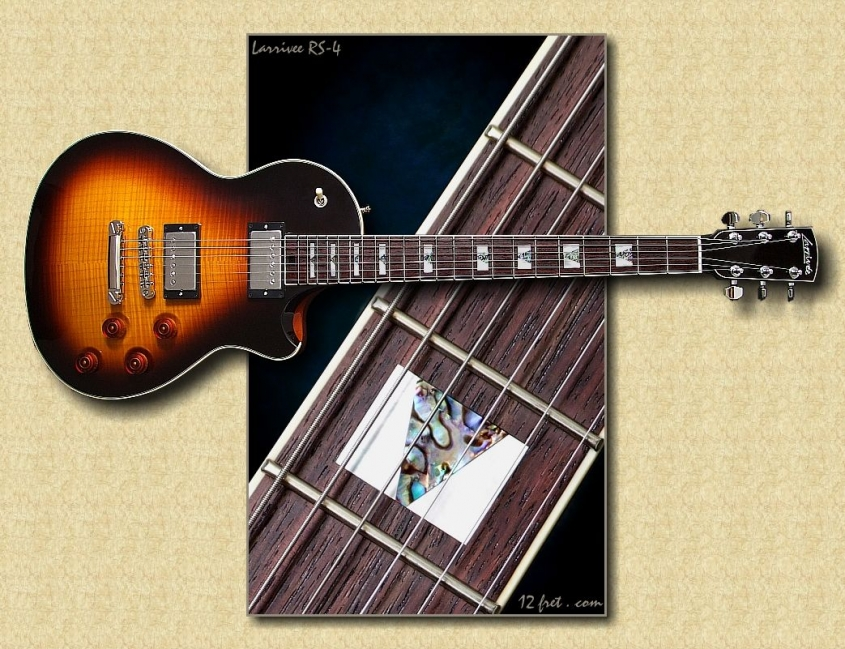 Larrivee_RS-4_Tobacco_Sunburst