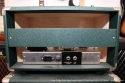 Little Walter 22 Watt Lavant Green Head with 112 Cabinet head rear