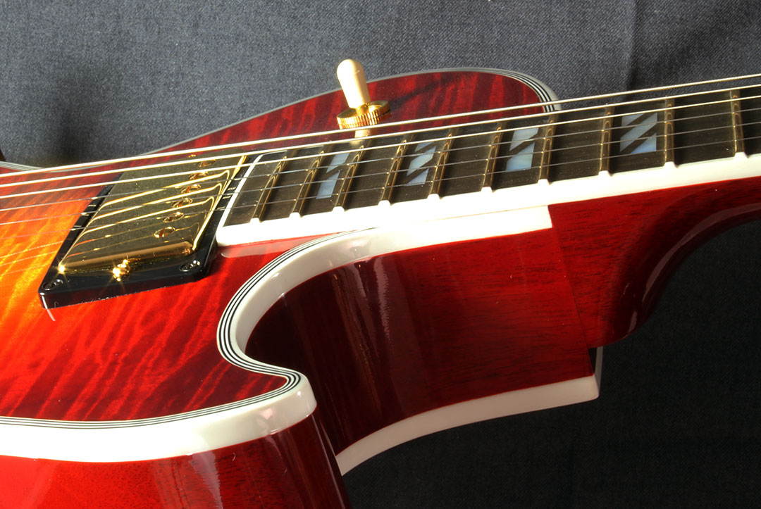 Gibson Les Paul Supreme Www 12fret Com