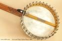 Lyon and Healy Mystic Banjo 1899 back
