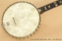 Lyon and Healy Mystic Banjo 1899 top
