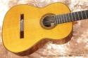 Manuel Velazquez Classical Guitar Ano 1969 top