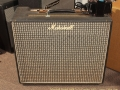 Marshall Model 1958 2x10 Combo 1972 full front view wth transformer