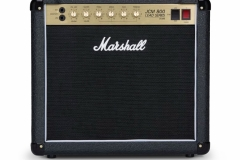 Marshall SC20c Studio Classic Series 20w 1x10 Combo Amp Official Front View