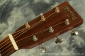 Martin 00-15M Steel String Guitar 2011 head front view