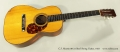 C.F. Martin 00-21 Steel String Guitar, 1927 Full Front View