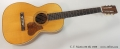 C. F. Martin 00-28 Steel String Acoustic Guitar, 1929 Full Front View