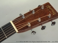 C. F. Martin 000-28EC Eric Clapton Model Left Handed, 2001 Head Front