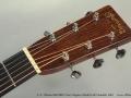C. F. Martin 000-28EC Eric Clapton Model Left Handed, 2001 Head Front