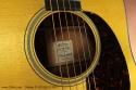 Martin D-18 1955 CFMIV label 2