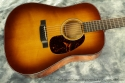Martin Custom Shop D-18 Sunburst top