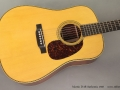 Martin D-28 Authentic 1937 top