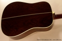 Martin D-28 Authentic 1941 back