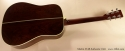 Martin D-28 Authentic 1941 full rear view