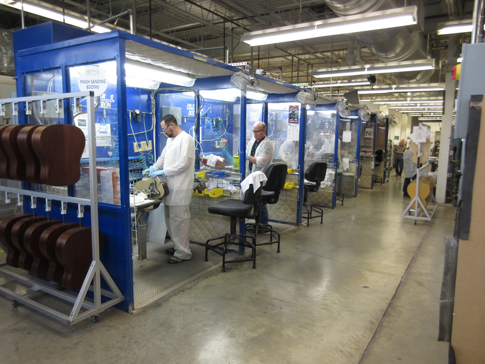 Martin Factory Automation