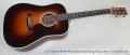 C. F. Martin HD-28 1935 Sunburst Steel String Guitar, 2013 Full Front View