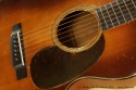 Martin OM-18 Sunburst 1932 bridge