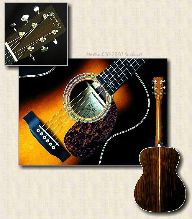 Martin_000-28EC_Eric_Clapton_sunburst