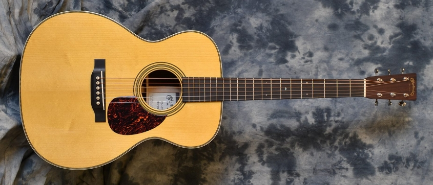 Martin_OM28 Marquis(used)