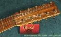 5-Course Baroque Guitar head front