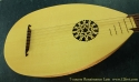 7-Course Renaissance Lute top