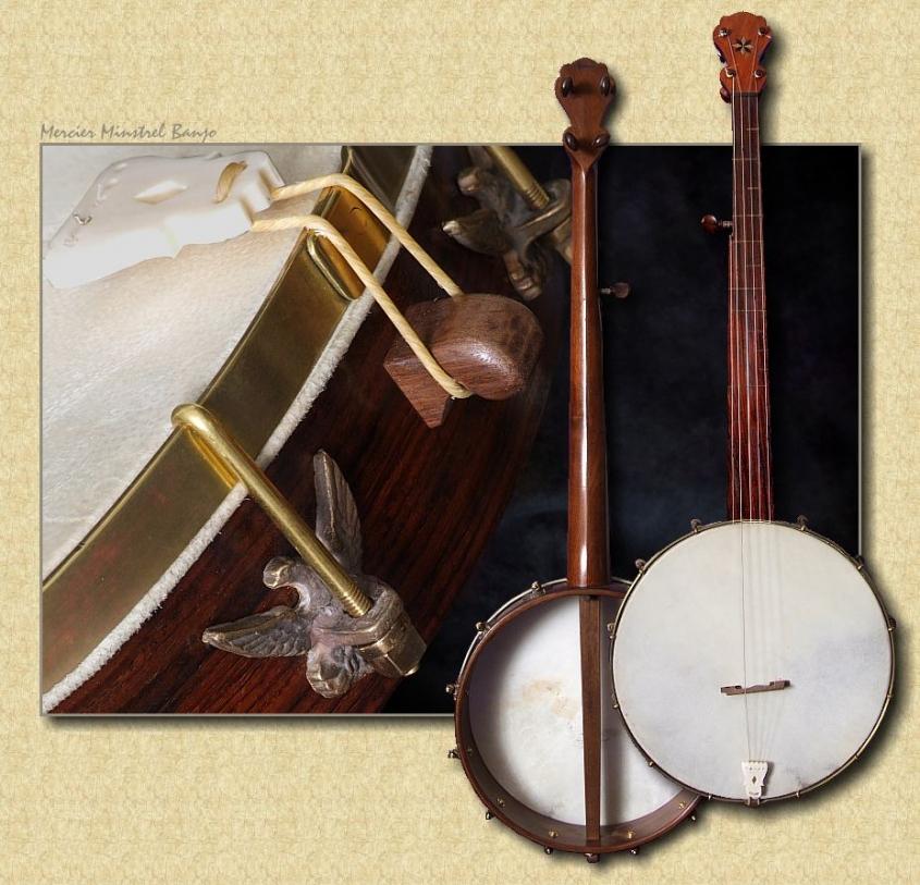 Mercier_Minstrel_Banjo