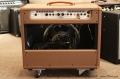 Mesa Boogie Lonestar Combo Amplifer, 2010 Full Rear View