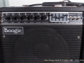 Mesa Boogie Mark III Combo1985 front panel