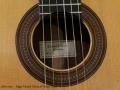 Edgar Monch Classical Guitar, 1965 label