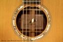 Morris SS-102ii Grand Auditorium 2009 label