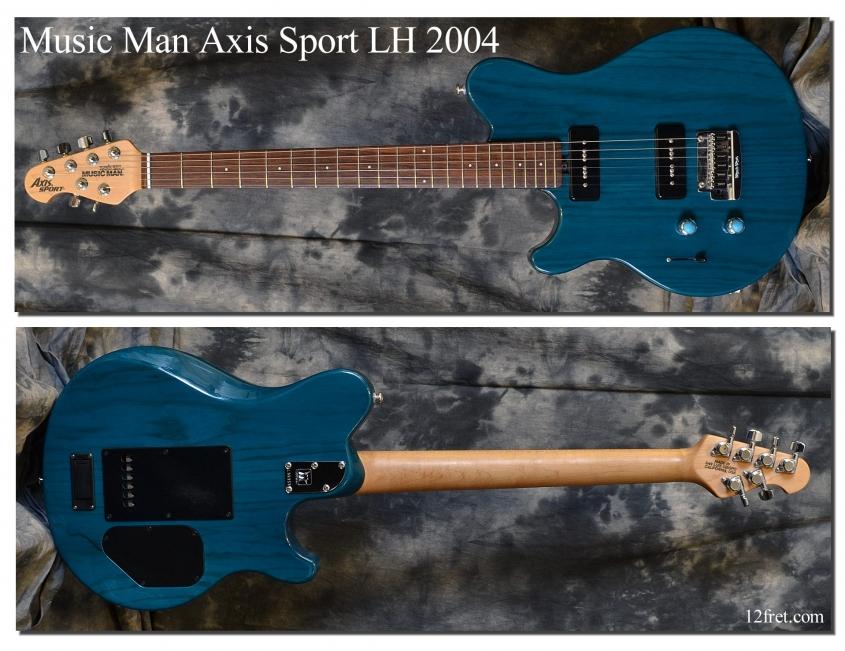 Music Man_Axis Sport LH_2004(C)